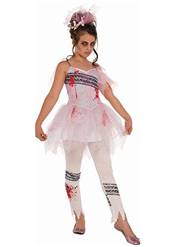 Rubies Costume Final Performance Teen Costume, Medium, Multicolor for $<!--$23.73-->