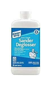 Klean-Strip Quart Easy Liquid Sander Deglosser