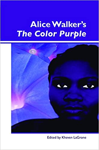 Amazon.com: Alice Walker\'s the Color Purple. (Dialogue ...