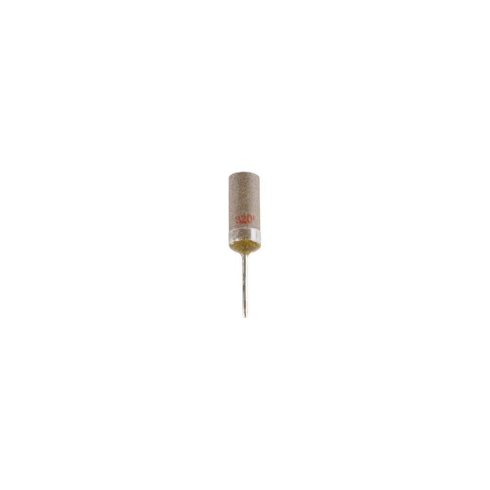 240 Grit Aluminum-Oxide Cartridge Roll Size