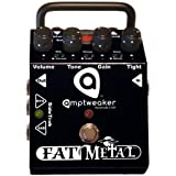 Amptweaker FatMetal Distortion Effect Pedal