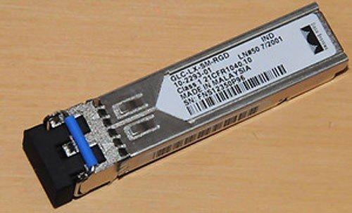 CISCO GLC-LX-SM-RGD GLC-LX-SM-RGD= CISCO 1000B-LX/LH 550m/MMF, 10km/SMF Cisco GLC-LX-SM-RGD= 1000Base-LX/LH 1 Gbps Long Wavelength Rugged by Cisco