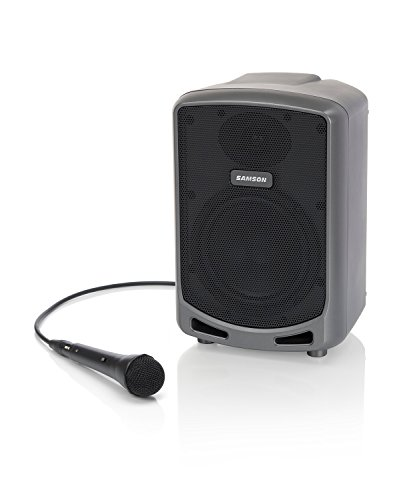 (Samson Expedition Express Rechargeable Portable PA System with Bluetooth)