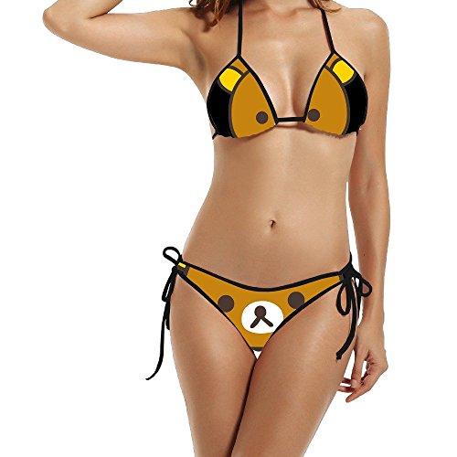 hotgirl4-women-retro-relax-cute-bear-triangle-band-string-bikini-swimsuit-black-1-size