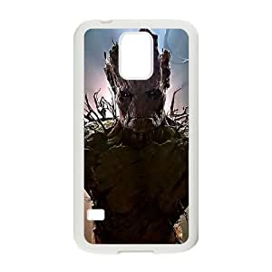 Guardians of the Galaxy samsung Black White Phone Case Gift Holiday &Christmas Gifts& cell phone cases clear &phone cases protective&fashion cell phone cases NYRGG69701754