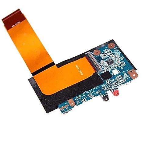 Sony Tarjeta de Sonido VAIO VPCS13 V9E PCG-51113 M dagd3aab6 a0 ...