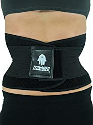 Activewear FITNESS WAIST CINCHER sport shapewear waist & abdomen reduction faja