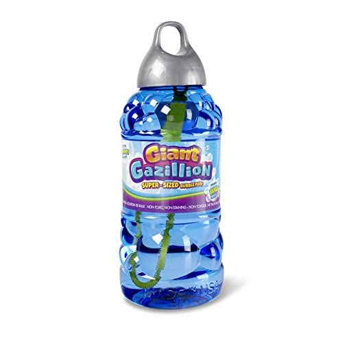 Gazillion Bubbles Solution À Bulles, 36182, 2 L
