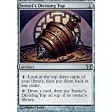 Magic: the Gathering - Sensei's Divining Top - Champions of Kamigawa by Magic: the Gathering