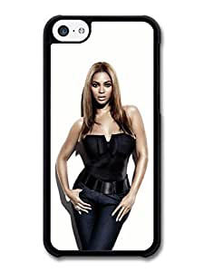 diy phone caseAMAF ? Accessories Beyonce Posing Jeans Popstar case for iphone 5/5sdiy phone case
