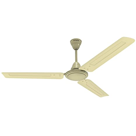 34e335492 Buy Crompton Greaves Sea Wind 1200mm Ceiling Fan (Ivory) Online at Low  Prices in India - Amazon.in