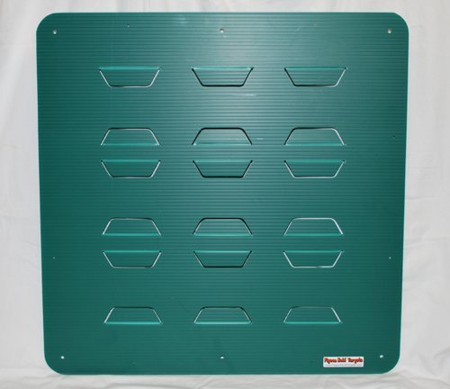 Pigeon Hold - Clay Pigeon Holder Target - 9 Capacity