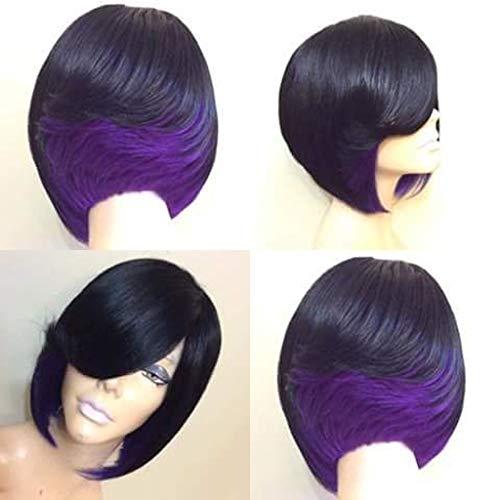 XILALU Fashion Women's Sexy Full Wig Short Wig
