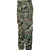 Walls Boys Youth Grown Me Camo Six Pocket Hunting Pants