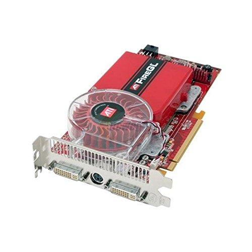 - ATI 100-505147 ATI Tech ATI FireGL V7200 256MB GDDR3 256-Bit PCI Express x16 Dual DVI