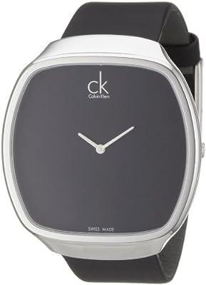 Jacob Time K0W23602 Calvin Klein CK Appeal Ladies Watch - Black Dial