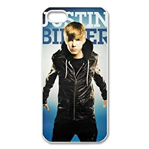 ImCase Cool Justin Bieber New Style Hard Case for iphone 5 hjbrhga1544