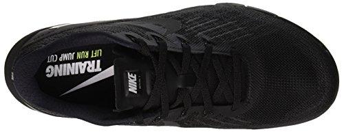 Nike Scarpe Running Uomo Metcon 3 Nero schwarz SrqTSx6aw