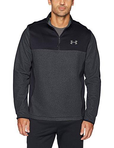 Under Armour Men's Coldgear Infrared Fleece ¼ Zip Sweat Shirt