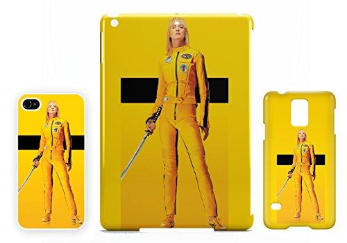 Kill Bill Uma Thurman iPhone 7 cellulaire cas coque de téléphone cas, couverture de téléphone portable