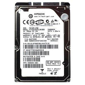 amazon.com: hitachi 0a56415 2.5-inch 250gb 5400 rpm sata ... hard drive wiring diagrams