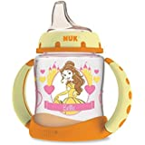 Nuk Sippy Cup- Belle Beauty and the Beast - 5 oz - 6+Months - BPA