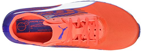 Fitness Speed100rignwnf6 red Rouge De blue 01 Chaussures Femme Puma t7xfdwvqv