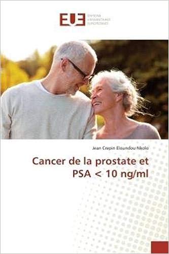 taux de psa après prostatectomie