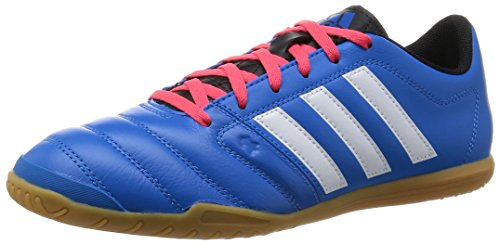 adidas Gloro 16.2 In, Zapatillas de Running para Hombre Azul / Blanco / Rojo (Azuimp / Ftwbla / Rojimp)