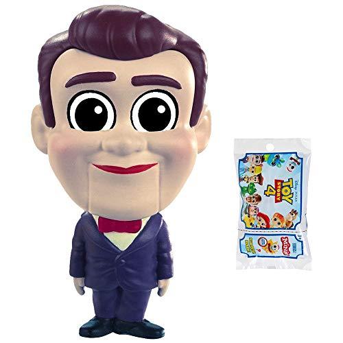 Toy Story 4 Benson Puppet Blind Bag Figure 2