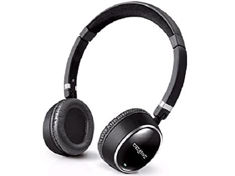 874a5e2bf4a Image Unavailable. Image not available for. Colour: Creative WP-300  Wireless Bluetooth Headphones