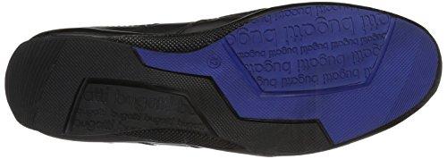 Bugatti 311255021000, Zapatillas para Hombre Negro (Schwarz 1000)