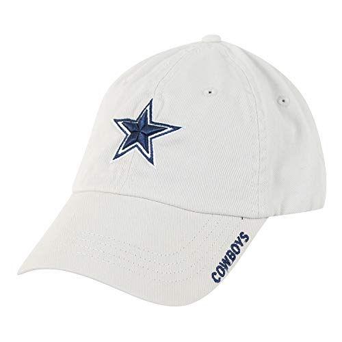 (Dallas Cowboys NFL Men's Curved Headwear, OSAFA,)