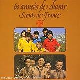 60 années de chants Scouts de France