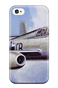 Iphone 6 plus 5.5 Case Cover Skin : Premium High Quality Aircraft Case