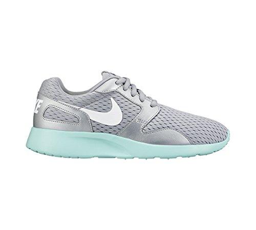 Nike Kaishi Schuhe Women Laufschuhe wolf grey-white-artisan teal - 38,5