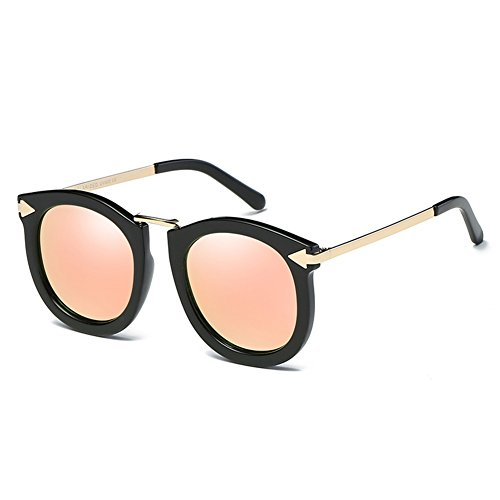 De UV C3 400 C3 Hombre para Protección Sol Polarizadas Aviator Mujer para Gafas RaHdwR