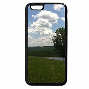 iPhone 6S / iPhone 6 Case (Black) Haley Is My Love