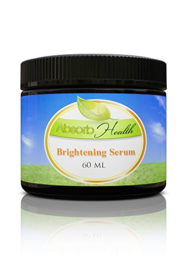 Brightening Organic Glycolic Lighten Hyperpigmentation