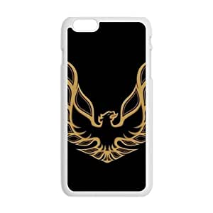 HUAH Pontiac firebird Pontiac firebird sign fashion cell phone case for iPhone 6 plus 6