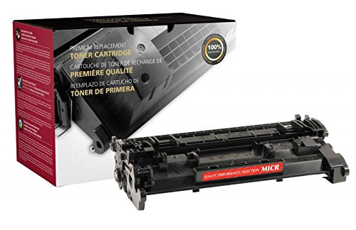 Inksters Remanufactured MICR Toner Cartridge Replacement for HP CF226A (HP 26A) - 3.1K ()