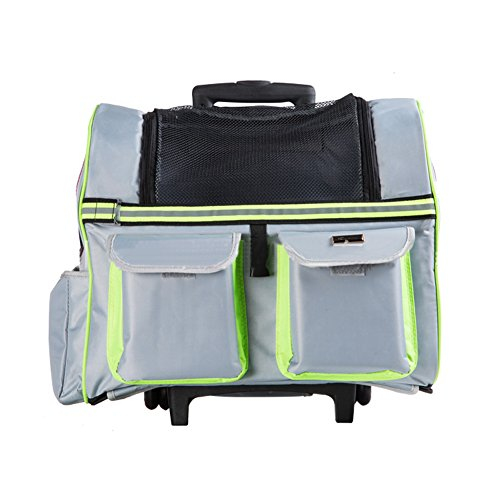 DODOPET Carrier Rolling Airline Luggage product image