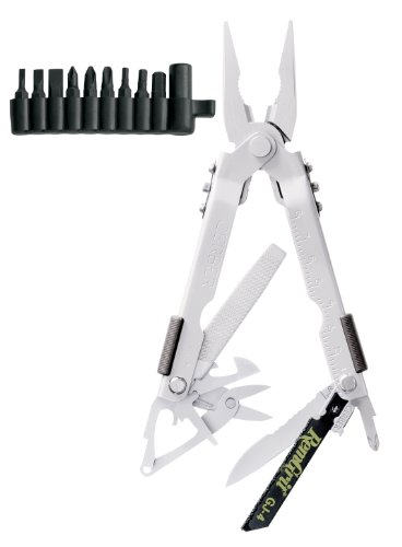 Gerber 07564 Pro Scout Needlenose with Tool Kit – Multi-Plier 600, Outdoor Stuffs
