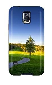 John B Coles's Shop Premium Durable Quiet Road Fashion Tpu Galaxy S5 Protective Case Cover Z4NM0FKOJCXRAIFR