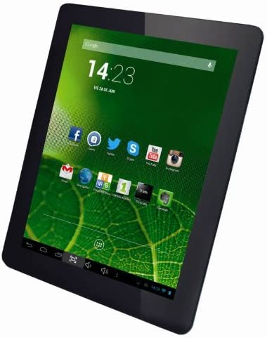 Approx Cheesecake XL Quad - Tablet de 9.7