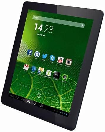 Approx Cheesecake XL Quad - Tablet de 9.7