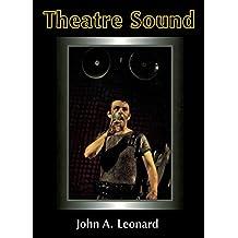 Theatre Sound (Theatre Arts (Routledge Paperback)) (English Edition)