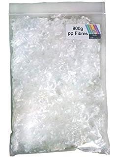 Beton Gips 3,87 EUR//100 g 150g PP FASER 12 mm für  Estrich