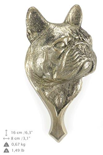French Bulldog, Dog Door's Knocker, Limited Edition, Artdog