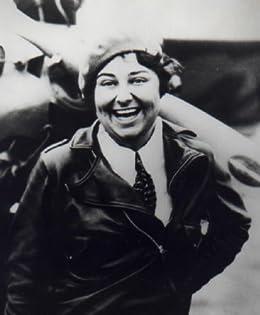 "Great Women in Aviation #2 - Florence Lowe ""Pancho"" Barnes ..."